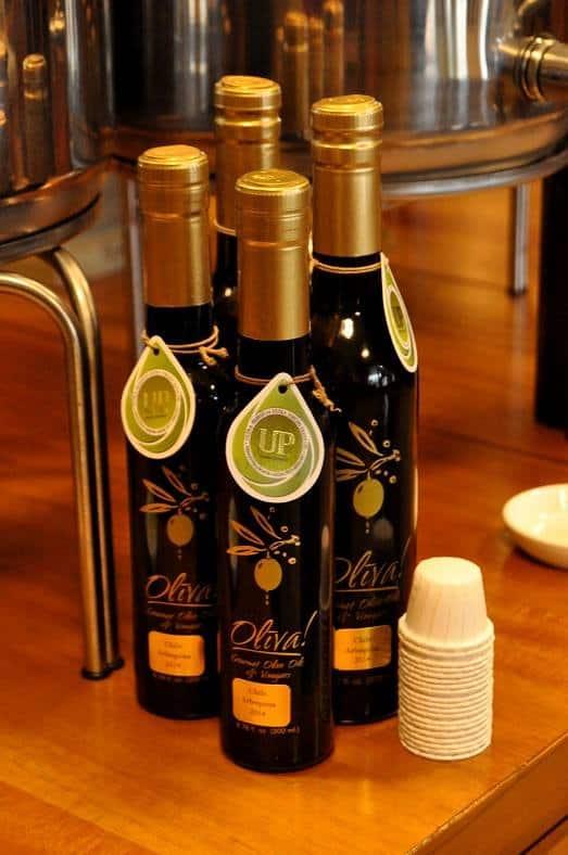 Products - Oliva!